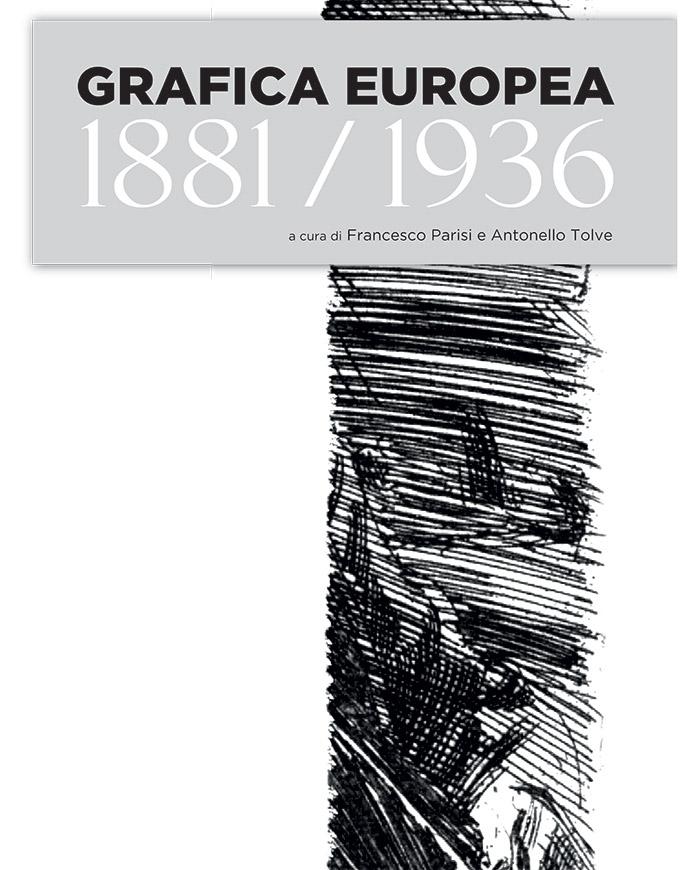Grafica europea 1881/1936