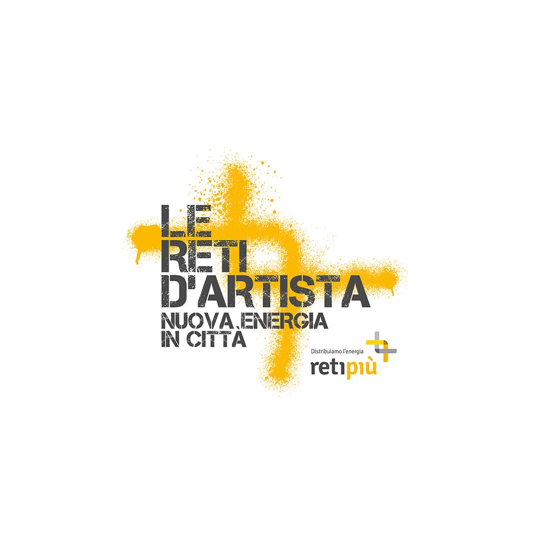 RETI D'ARTISTA - Retipiù