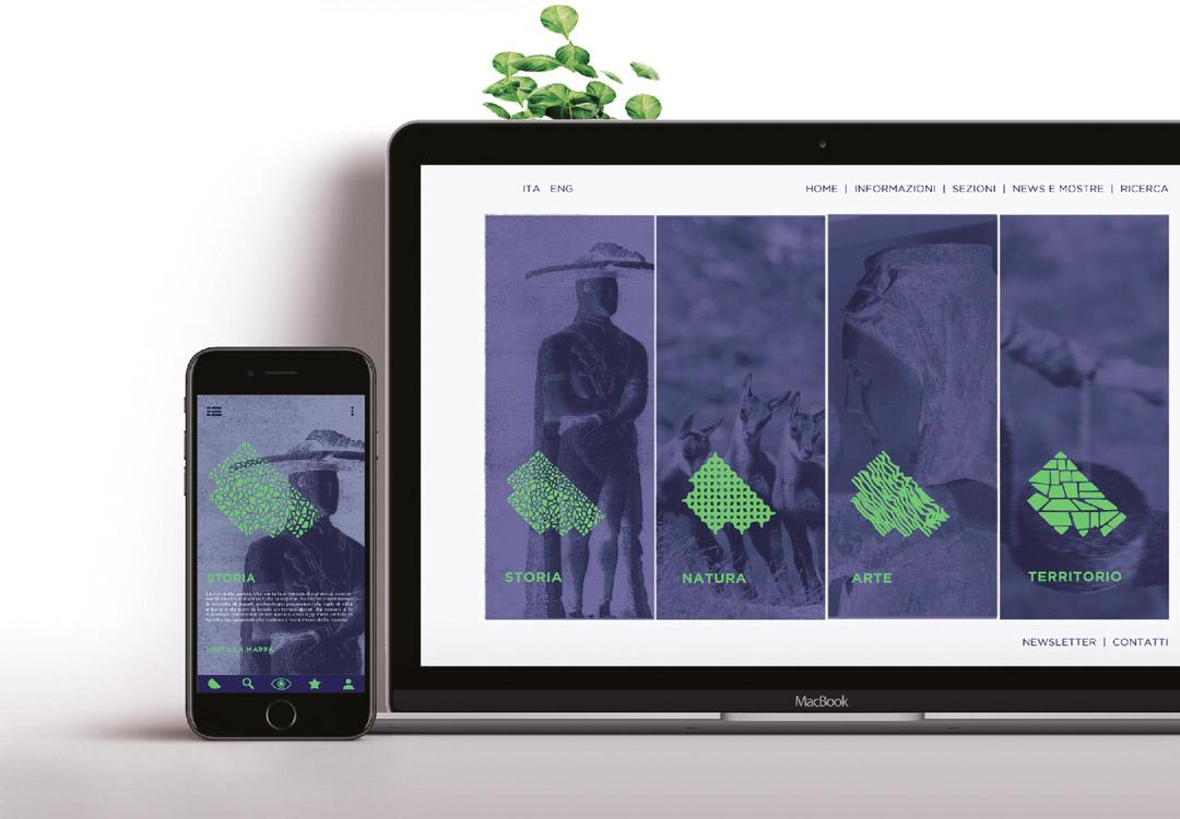 Graphic design per la comunicazione visiva