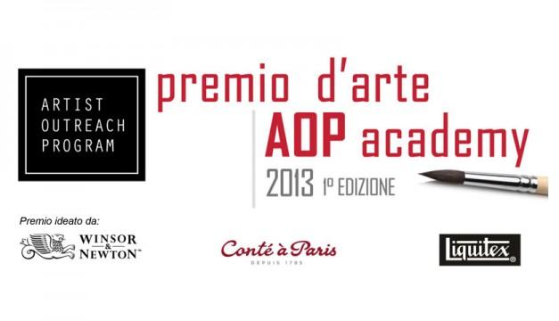 Premio d'arte AOP Academy