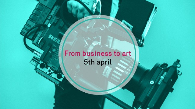 From Business to Art