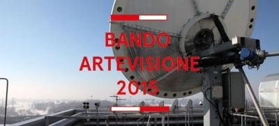 ARTEVISIONE - Edizione 2015