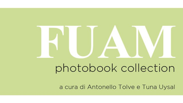 FUAM - Photobook Collection