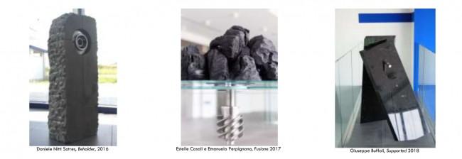 Premio di Scultura Weir Gabbioneta 2019 quarta edizione