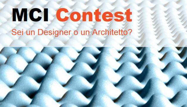 MCI  Contest per studenti