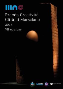 Premio Creatività Città di Marsciano 2014 VII edizione