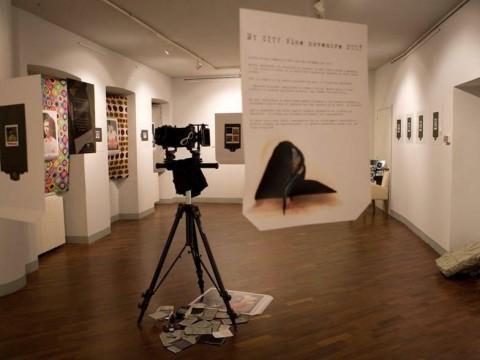 Biennale di Roma - concorso artistico