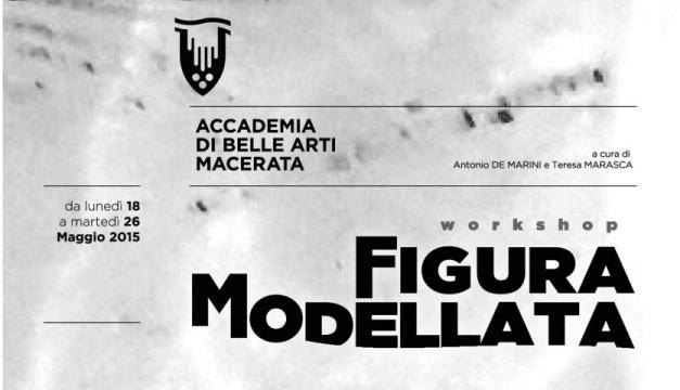 Workshop - Figura Modellata