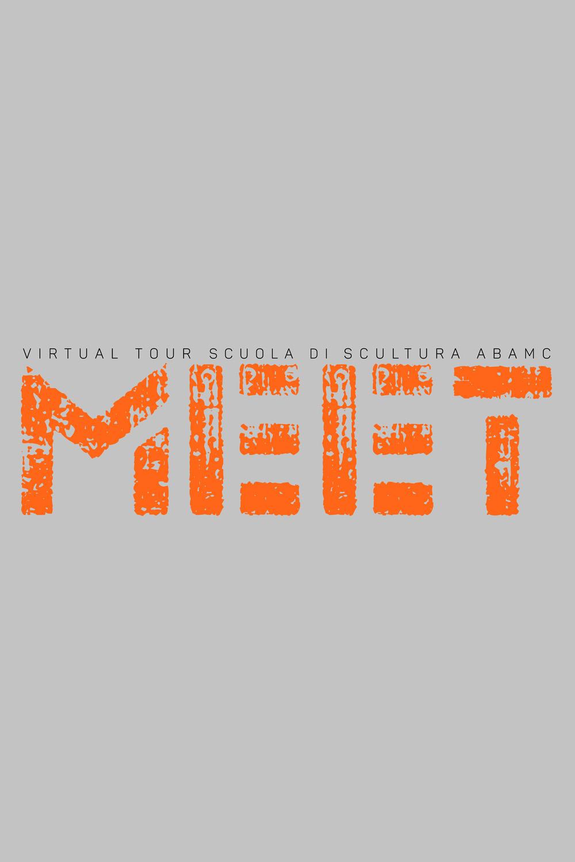 MEET: Virtual Tour Dipartimento di Scultura