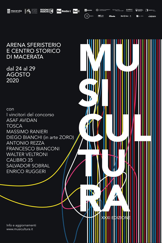 ABAMC e MUSICULTURA