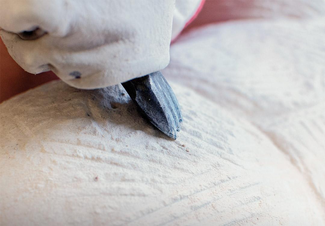 Scultura e nuove tecnologie per la scultura